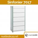 Sinfonier de Diseño Ángel Cerdá Modelo 7017