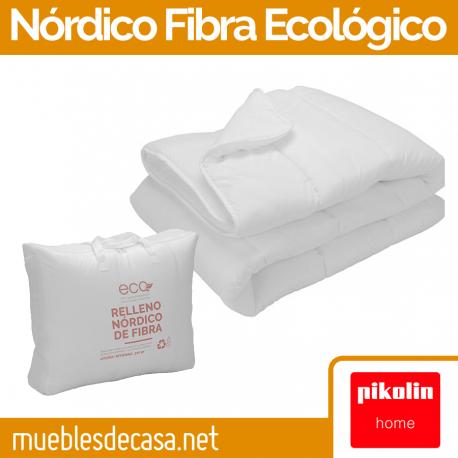 Edredón Nórdico Pikolin Home Fibra 300 gr RF24