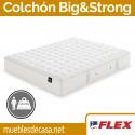 Colchón Flex Big and Strong