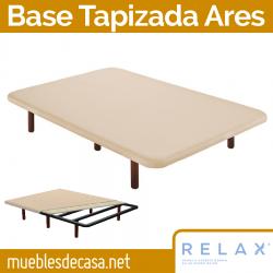 Base Tapizada Ares de Relax