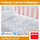 Protector de Colchón Cuna Antialérgico PA29 de Pikolin Home