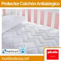 Protector de Colchón Pikolin Home Antialérgico PA29