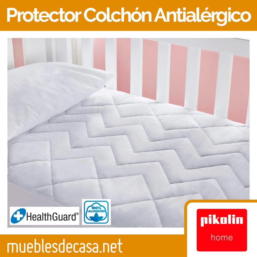 Protector de Colchón Antialérgico PA29 de Pikolin Home