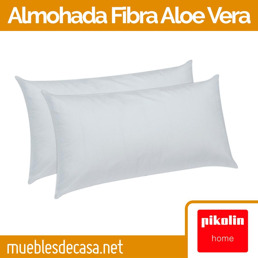 Almohada Pikolin Home Fibra Aloe Vera AH10