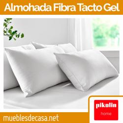 Almohada Pikolin Home Fibra Gel AH33