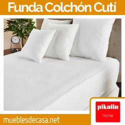 Funda de Colchón Pikolin Home Cutí Laterales Adaptables FC45