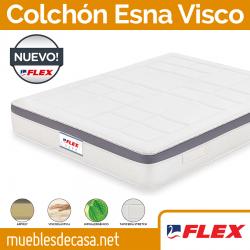 Colchón Flex Esna Visco