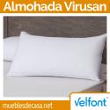 Almohada Antibacteriana Velfont Virusan