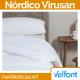 Edredón Nórdico Antibacteriano Virusan de Velfont