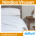 Edredón Nórdico Velfont Virusan