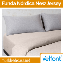 Funda Nórdica Velfont New Jersey