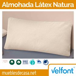 Almohada Látex Natura de Velfont