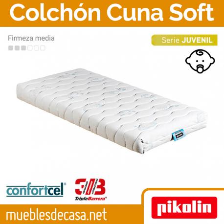 Colchón de Cuna Pikolin Soft