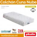 Colchón de Cuna Pikolin Nube