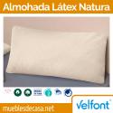 Almohada Velfont Cotton Natura