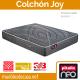 Colchón viscoelástico Joy 2020 de Pikolin Neo