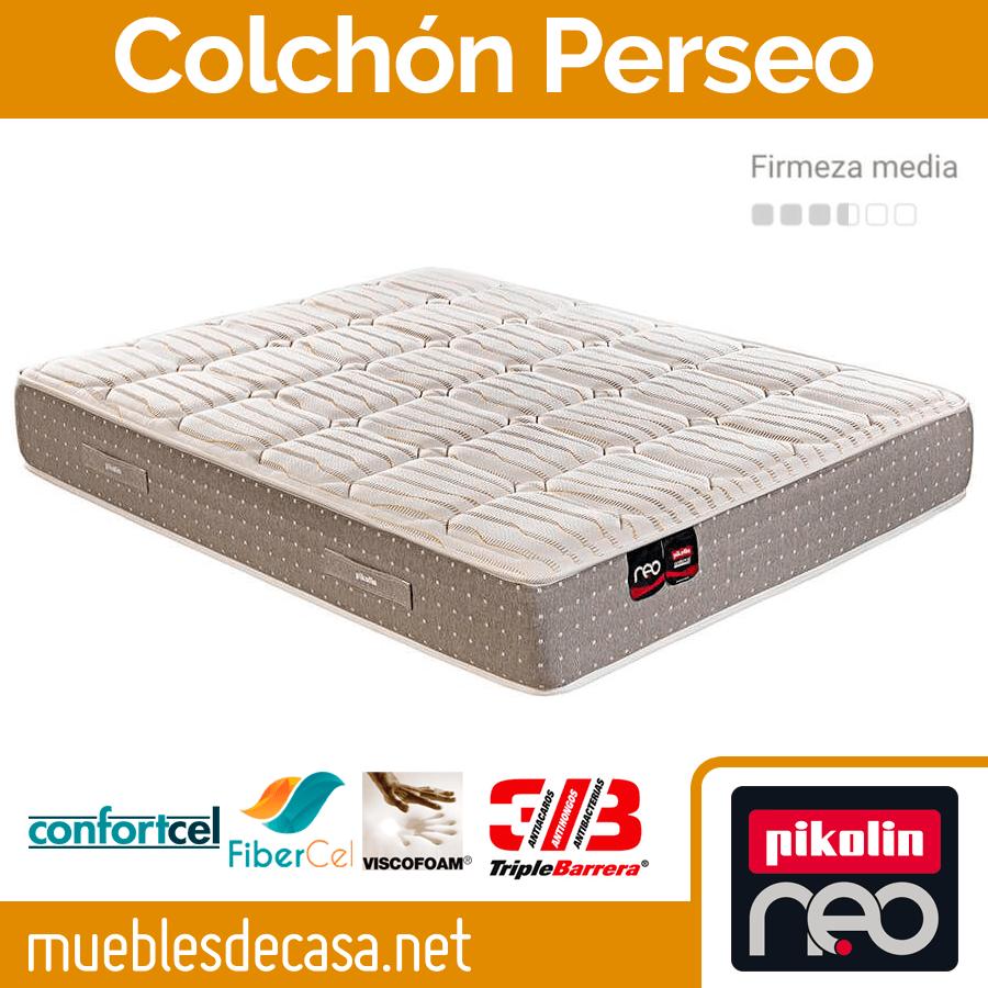 Colchón viscoelástico Perseo de Pikolin Neo