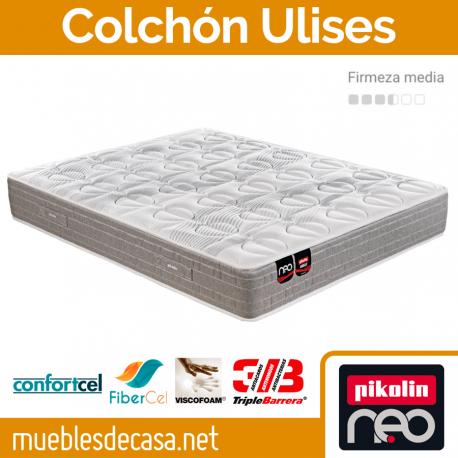 Colchón viscoelástico Ulises de Pikolin Neo