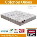 Colchón Pikolin Ulises Neo