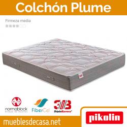 Colchón de muelles Plume de Pikolin