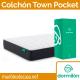 Colchón Dormilon Town Pocket