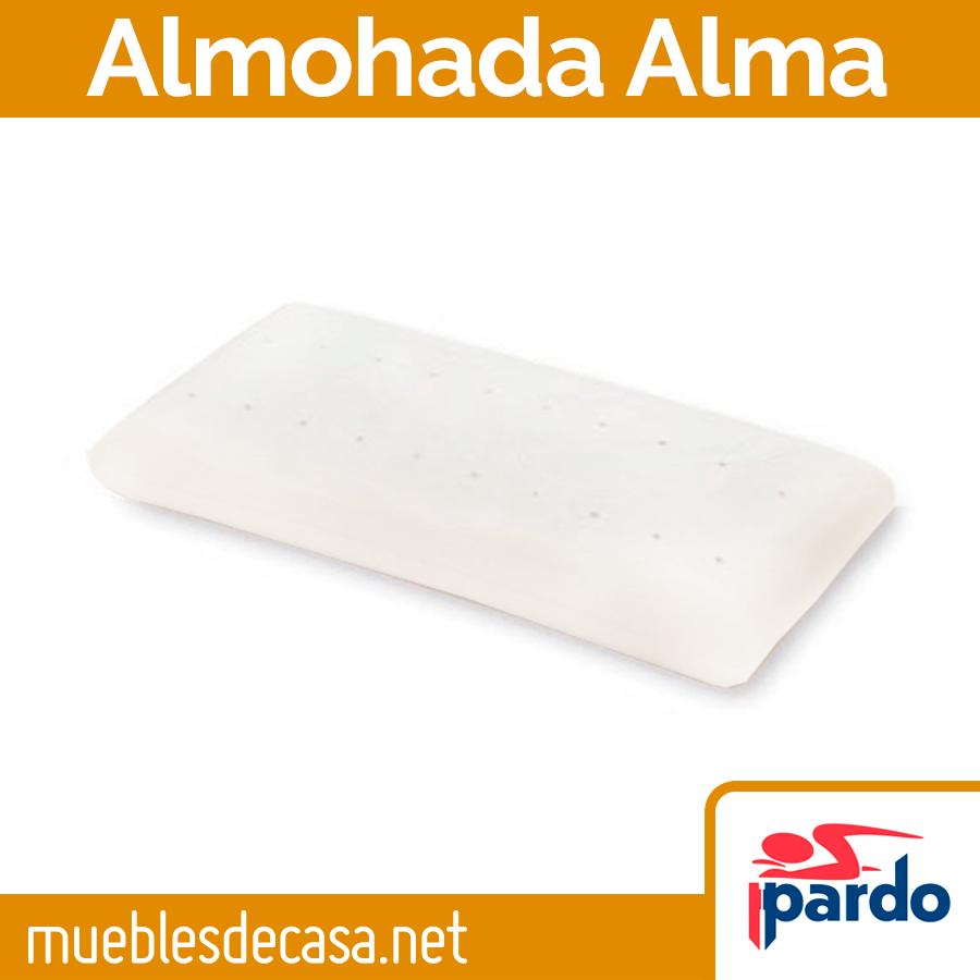 Almohada Alma de Pardo