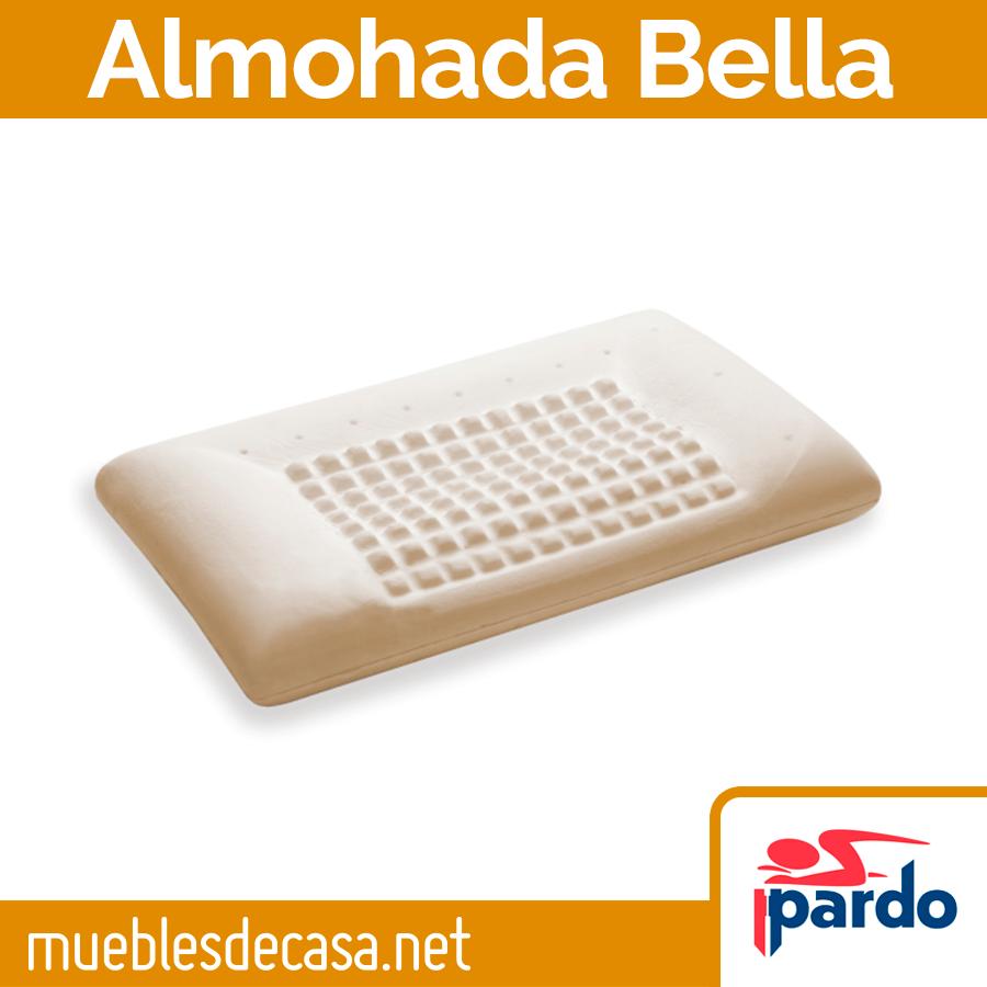 Almohada Bella de Pardo
