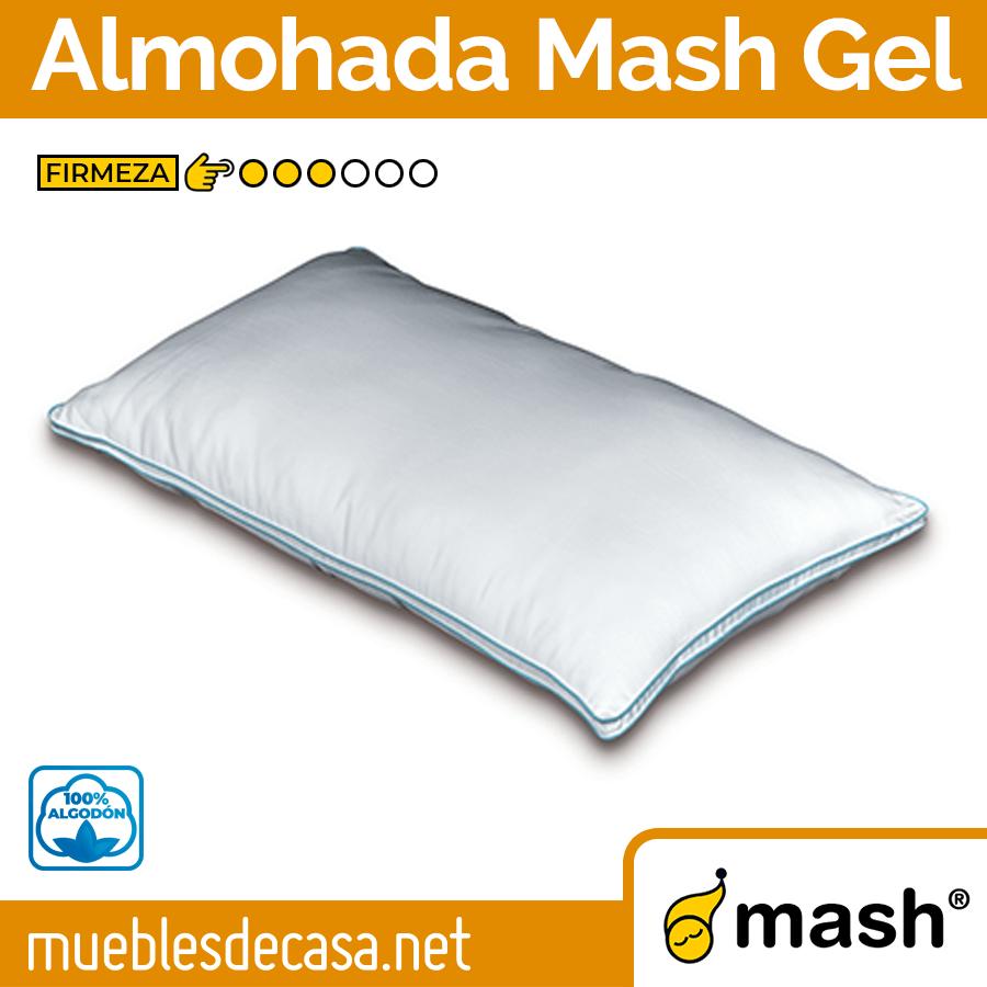 Almohada Mash Gel