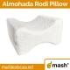 Almohada Rodilla Mash Rodi Pillow