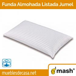 Funda de Almohada Mash Listada Jumel