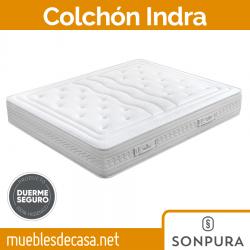 Colchón Sonpura Indra