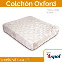 Colchón Aspol Oxford