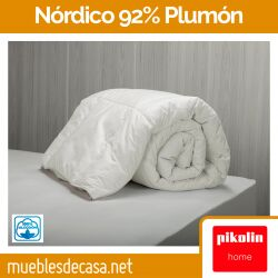 Nórdico Pikolin Home 92% Plumón 250 gr RP79 Cama 105 OUTLET