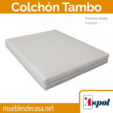 Colchón Aspol Tambo