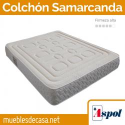 Colchon Aspol Samarcanda
