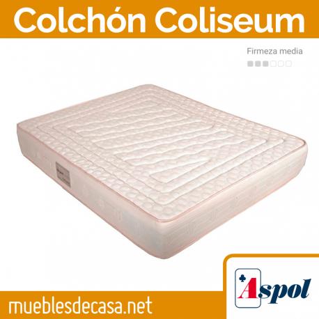 Colchón Aspol Coliseum