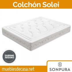 Colchón Sonpura Solei