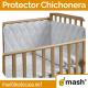 Protector Mash Chichonera Bebé