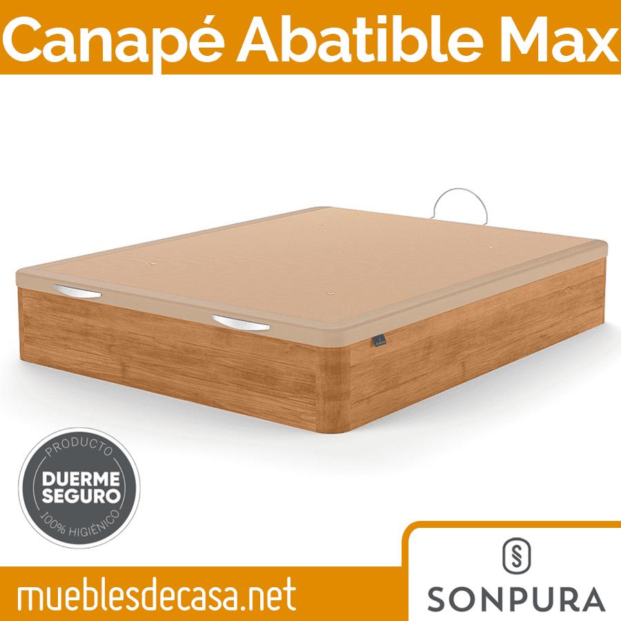 Canapé Abatible Sonpura Max