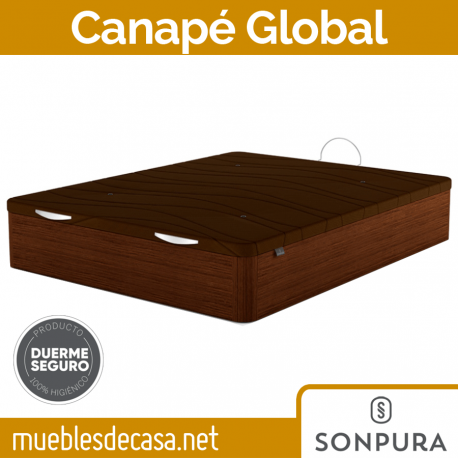 Canapé Abatible Sonpura Global