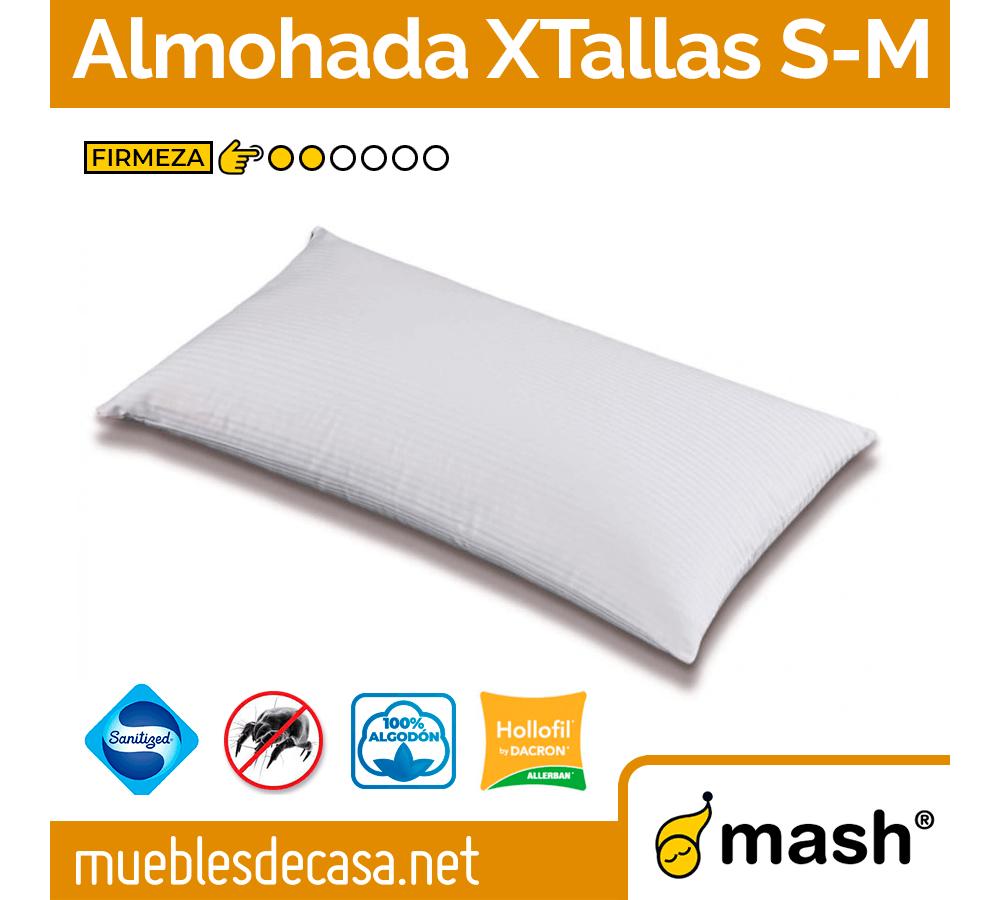 Almohada Mash XTallas S-M