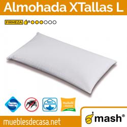 Almohada Mash XTallas L