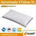 Almohada Mash XTallas XL