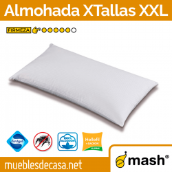 Almohada Mash XTallas XXL