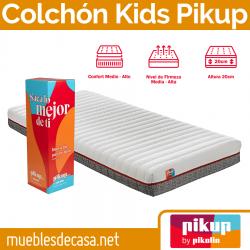 Colchón Juvenil PIKUP KIDS by Pikolin