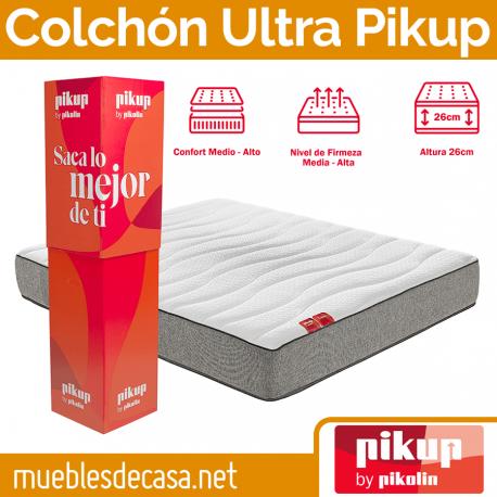 Colchón PIKUP ULTRA by Pikolin