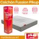 Colchón PIKUP FUSSION by Pikolin