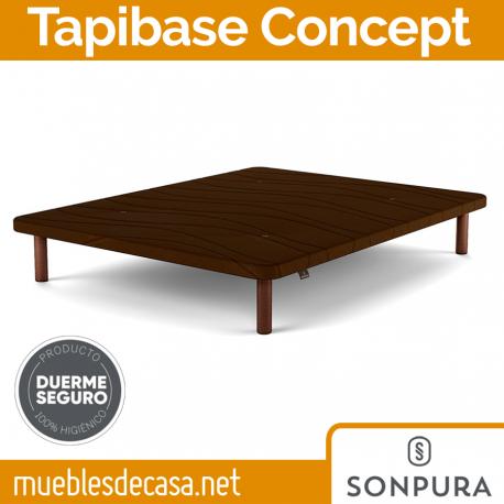 Base Tapizada Sonpura Concept