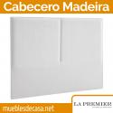 Cabecero Tapizado La Premier, Modelo Madeira