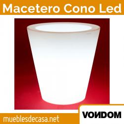 Macetero cono 40650 w
